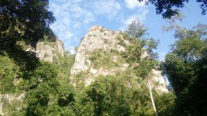 Bukit Karst Merabu