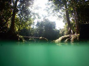 Sungai Merabu