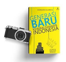 GENERASI BARU KEWIRAUSAHAAN INDONESIA
