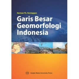 GARIS BESAR GEOMORFOLOGI INDONESIA