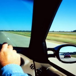 Berkendara – Memilih Jalan