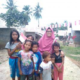 Masa Depan Bangsa Ada di Pundak Anak-Anak
