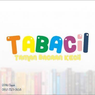 TABACIL (Taman Bacaan Kecil) Depok