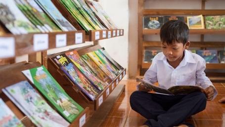 Branding Diri dengan Literasi: tanpa Literasi Sama Halnya dengan Berjudi