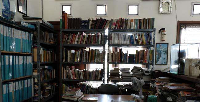 Harta Karun di Perpustakaan Medayu Agung Surabaya, Kamu Harus Kunjungi!