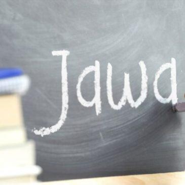 Geguritan Jawa