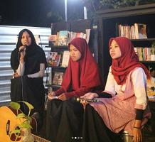 Profile : GPAN Ponorogo Tetap Eksis Berkolaborasi