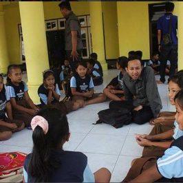 Kegiatan #Mendidik1 GPAN Regional Yogyakarta.