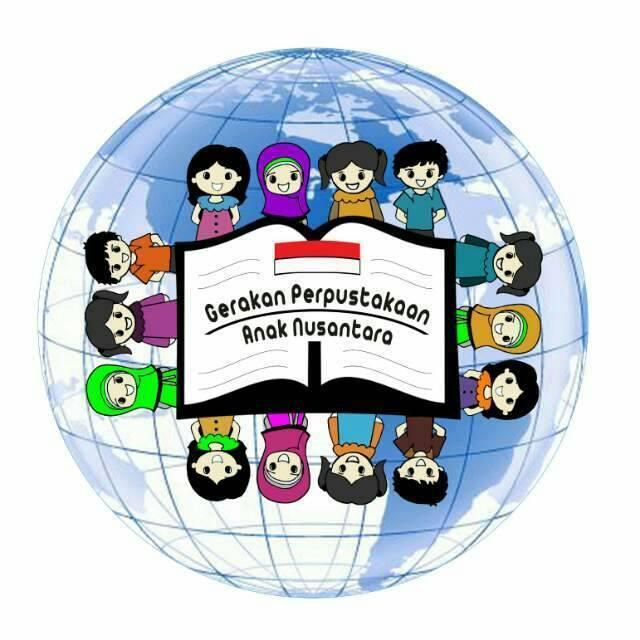 logo � gerakan perpustakaan anak nusantara � gpan