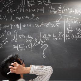 Matematika Sulit