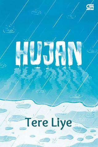 Resensi : Melihat Masa Depan di Novel Hujan