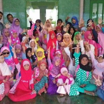 Memeratakan Pendidikan Demi Mencerdaskan Generasi Bangsa