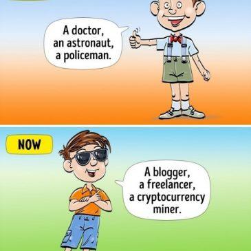 5 Perbedaan Anak Zaman Old vs Anak Zaman Now