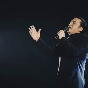 Menjaga Bahasa Daerah Melalui Lagu-Lagu Ambyar, A Tribute For Didi Kempot