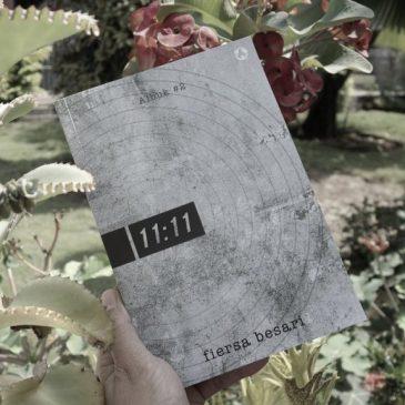 [Review Buku Fiersa Besari 11.11] 11 Lagu Penuh Cerita.